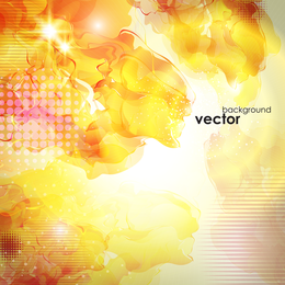 Vector Background Dream 8