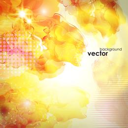 Vector fundo sonho 8