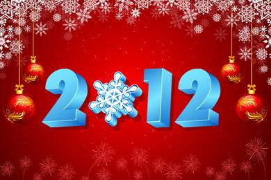 Beautiful Christmas Background 41