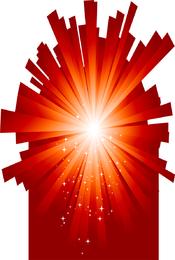 Flash Light Vector