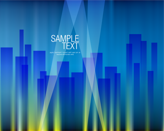 Vector Dynamic Background 21