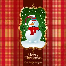 Beautiful Christmas Background 42