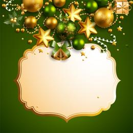 Fundo bonito de Natal 44