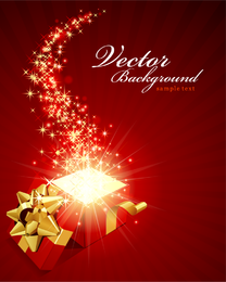 Gorgeous Festive Background 3