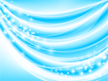Starry Background Vector 2