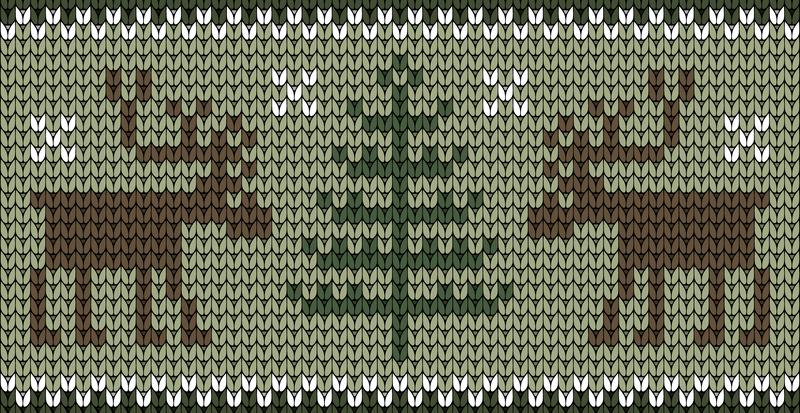 Sweater Texture Vector 3 - Vector download