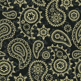 Precioso patrón clásico