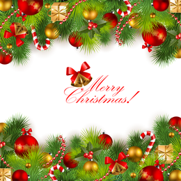 Beautiful Christmas Background 48