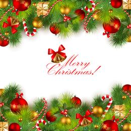 Hermoso fondo de Navidad 48