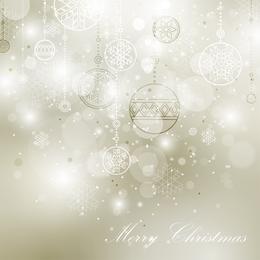 Beautiful Christmas Background 51