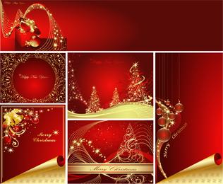 Beautiful Holiday Background