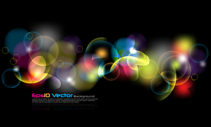 Symphony Beautiful Vector