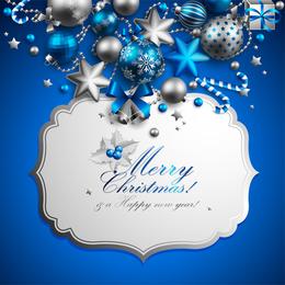 Beautiful Christmas Background 53