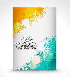 Fundo bonito de Natal 54