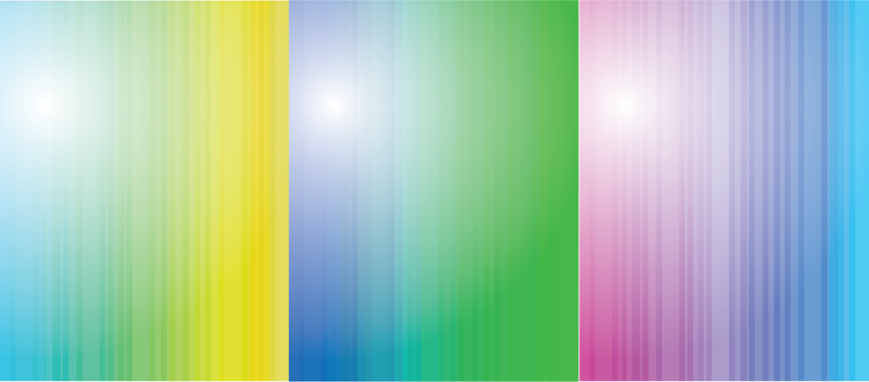 Bright Color Background