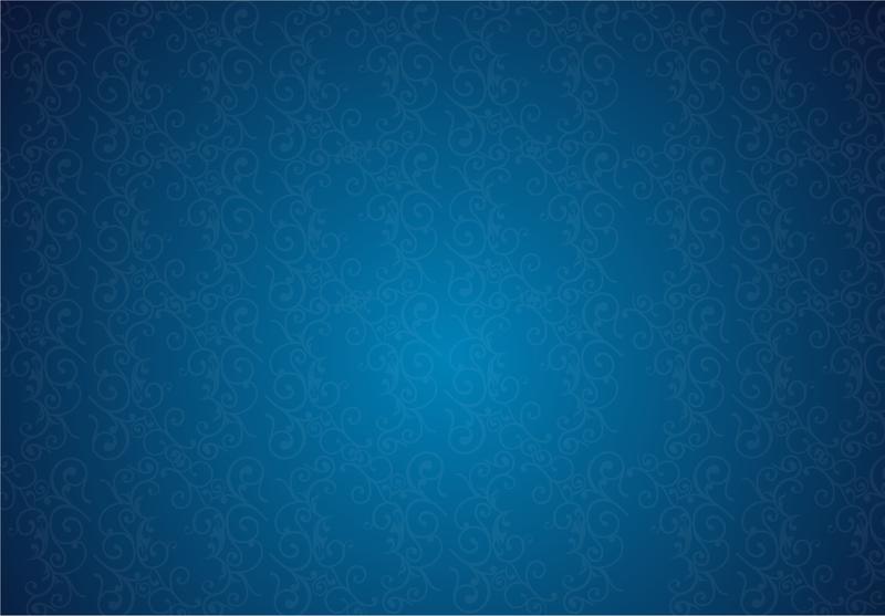 Retro Background Floral Vector Download