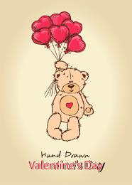 Love Teddy Bears 3