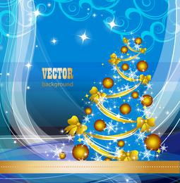 Beautiful Christmas Background 57