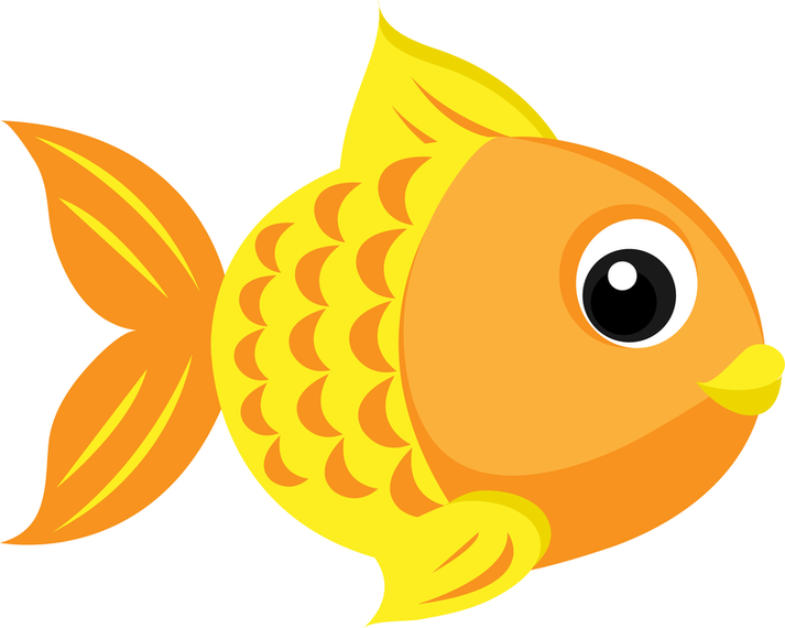 goldfish clipart vector download rh vexels com clipart goldfish black and white clipart goldfish cracker