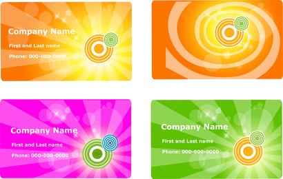 Company Cards