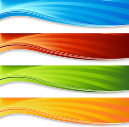 Colorful Banner Banner03