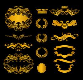 Banner Fácil Vector