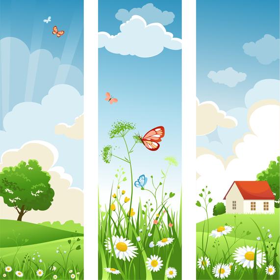 Spring Of Banner02