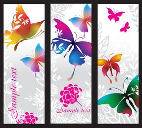 Beautiful Pattern Banner 4