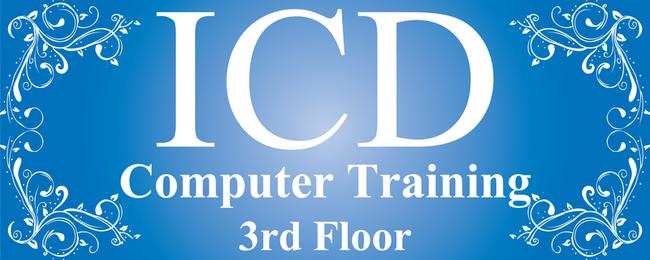 Banner de formação em informática