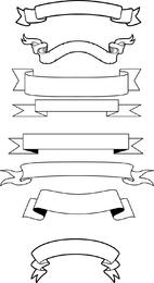 Generic Banner set