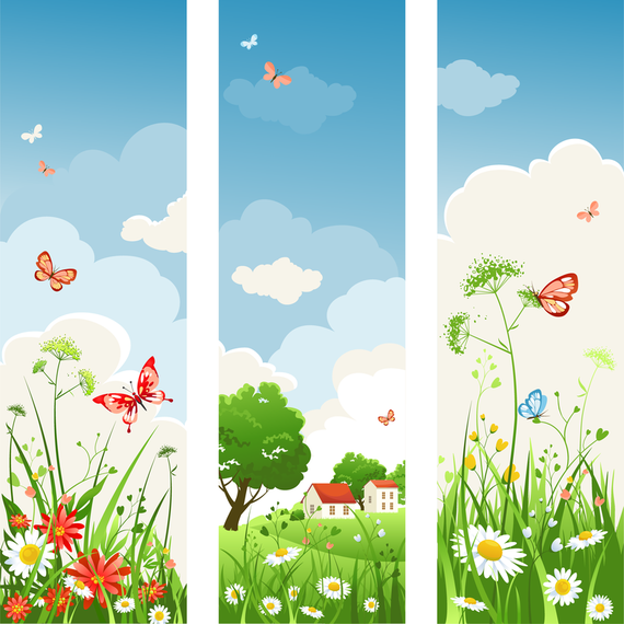 Spring Of Banner04