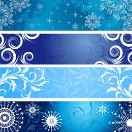 Banner padrão clássico