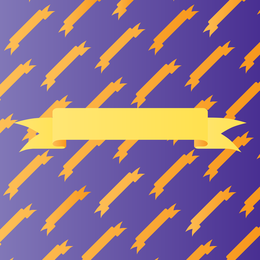Banner-Muster