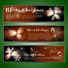 Banners de Navidad 1