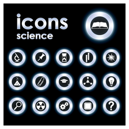 trend circular icon 5