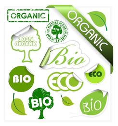 environmental theme stickers icon