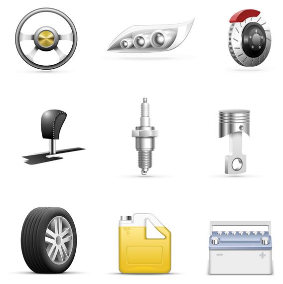 iconos usados diariamente 1