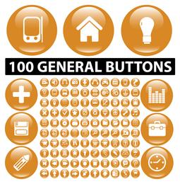 Ícone prático web design