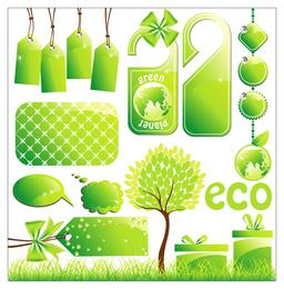 icono de tema verde lowcarbon
