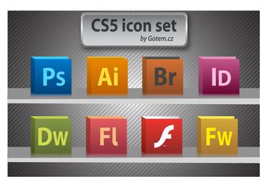 Cs5 Icon Pack