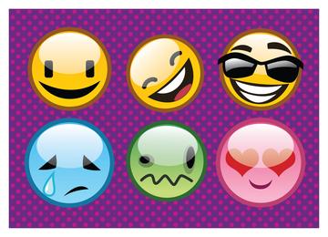 Coole Emoticons