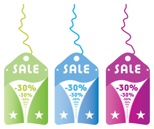 sale vector images 1