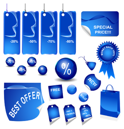 icon vector discount sales