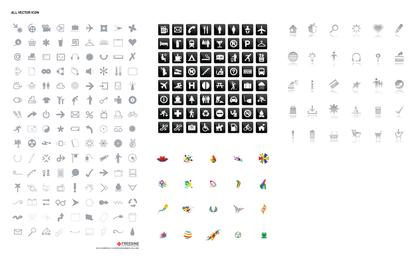 Free Icon Vectors 2