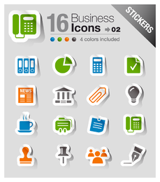Simple And Practical Icon 2