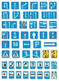ícone de logotipo de transporte público