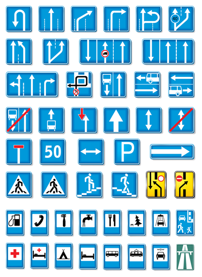 public transport logo icon