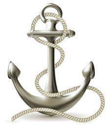 Vektor der Navigationsikone 6