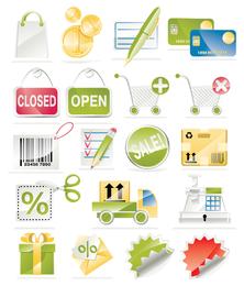 venda de um shopping