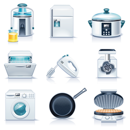 electrodomésticos de cocina u0026amp oficina